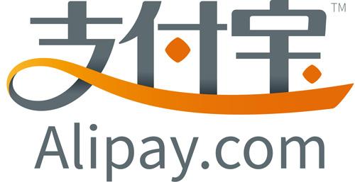 Alipay меняет название